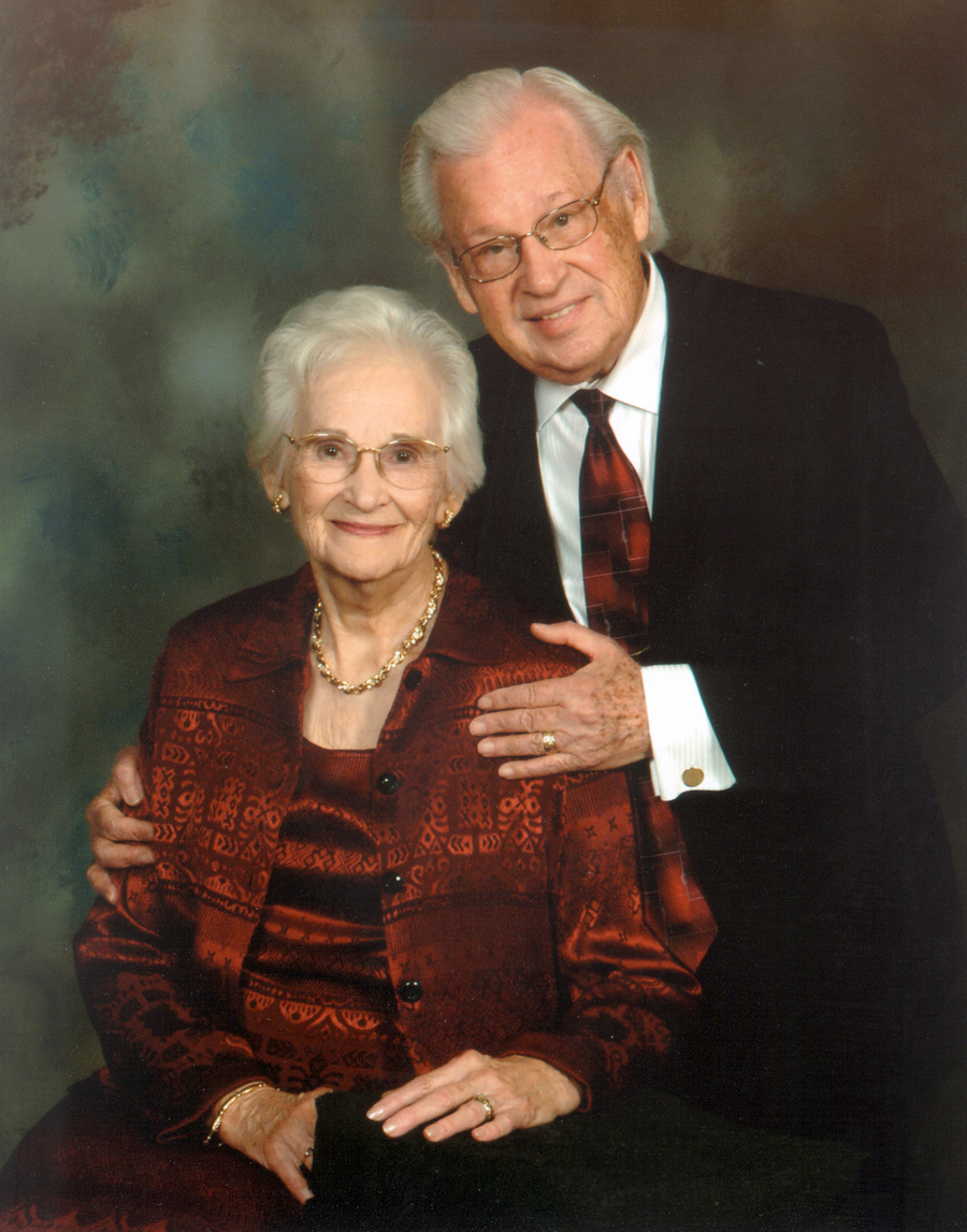 Hermano Pablo & Linda Finkenbinder